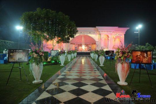 The Palace Banquets weddingplz