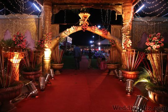 Invitation Garden Banquets weddingplz