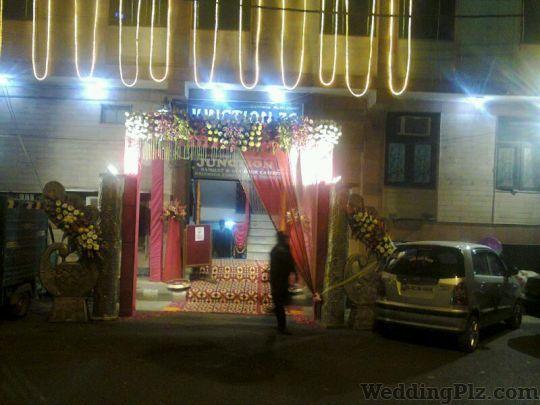 Junction 36 Banquets weddingplz