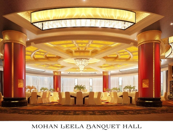 Mohan Leela Royal Banquets weddingplz
