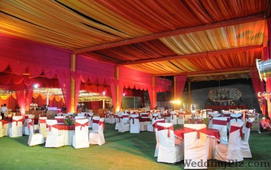 Hotel Kohinoor Palace SK Banquets weddingplz
