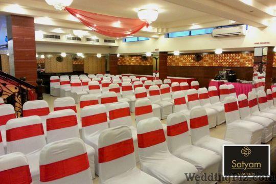 Satyam Banquet Banquets weddingplz