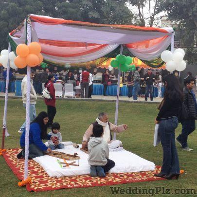 Luthra Tent House Tent House weddingplz