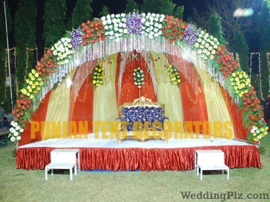 Punjab Tent And Decorators Tent House weddingplz