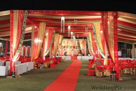 Sachdeva Tent House Tent House weddingplz