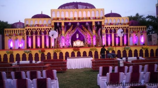 Sharma Tent and Caterers Tent House weddingplz