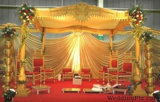 King Electricals and Tent House Tent House weddingplz