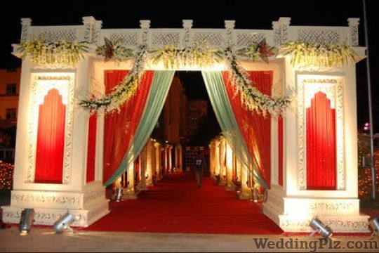 Welcome Tent And Light Decorator Tent House weddingplz