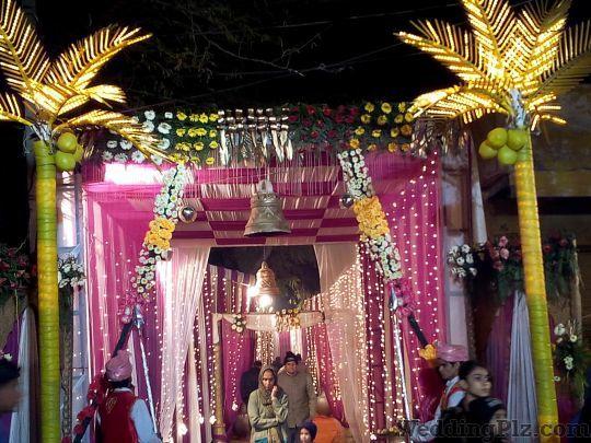 Ram Krishna Tent House and Catterers Tent House weddingplz