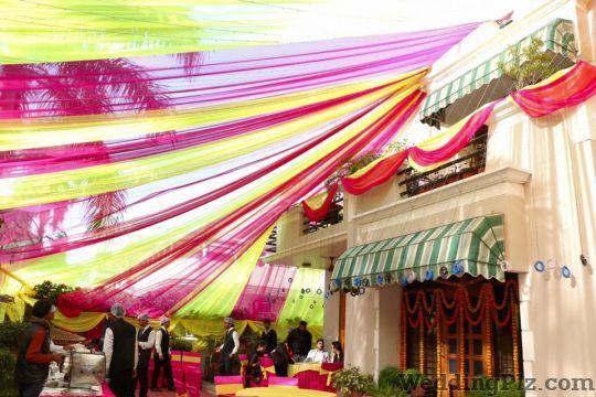 Durga Tent Service Tent House weddingplz