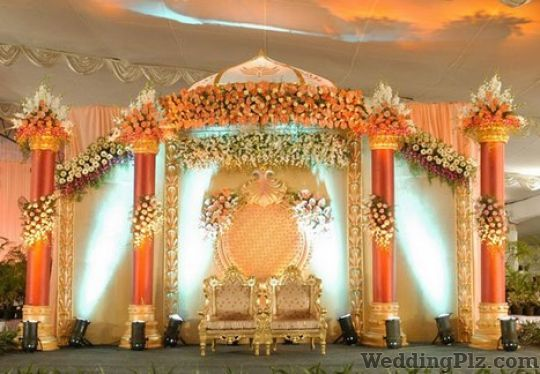 Ahuja Tent and Caterers Tent House weddingplz