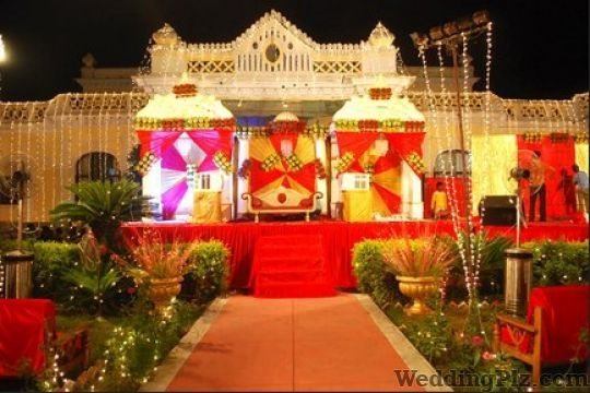 Babbar Tent and Light House Tent House weddingplz