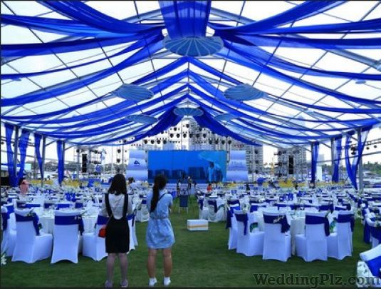 Bedi Tent and Light House Tent House weddingplz