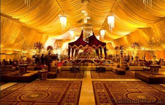 Delhi Tent and Decorators Tent House weddingplz