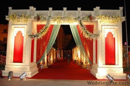 Jai Ambey Tent House Tent House weddingplz
