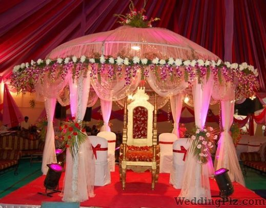 Pinki Tent Decorators Tent House weddingplz