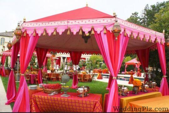 Sagartent and Light House Tent House weddingplz