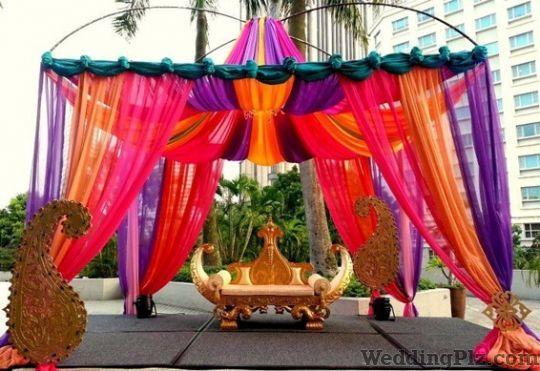 Sargam Tent House Tent House weddingplz