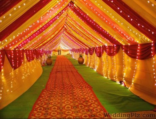 Tridev Tent and Caterers Tent House weddingplz