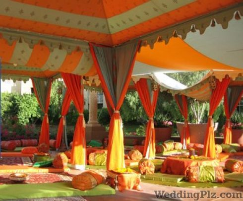 Agarwal Tent and Caterers Tent House weddingplz
