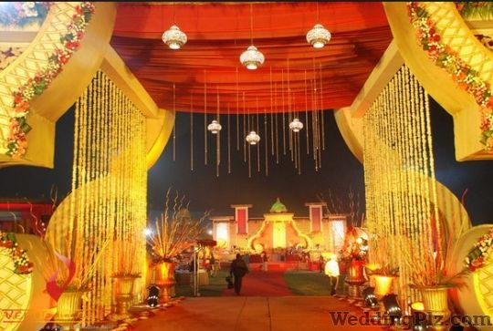 Ahuja Tent House Tent House weddingplz