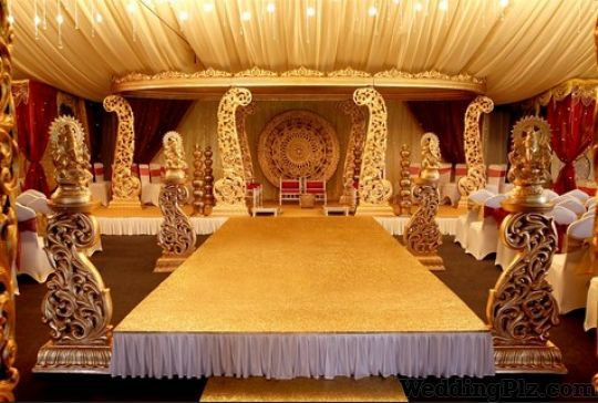Bharti Tent and Caterers Tent House weddingplz
