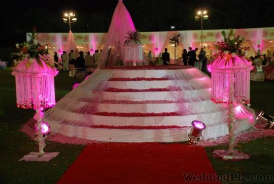 Oberoi Tent House and Caterers Tent House weddingplz