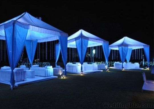 Prince Tent and Caterers Tent House weddingplz