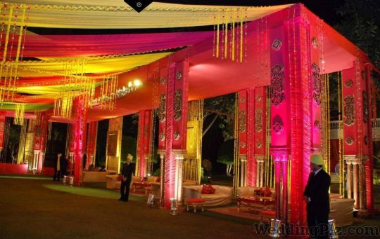 Lakshmi Tent House Tent House weddingplz
