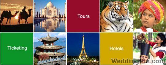 Konark Tour and Travels Travel Agents weddingplz