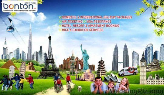 Bonton Tours Pvt Ltd Travel Agents weddingplz