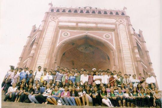 Ashish Holiday Travel Agents weddingplz