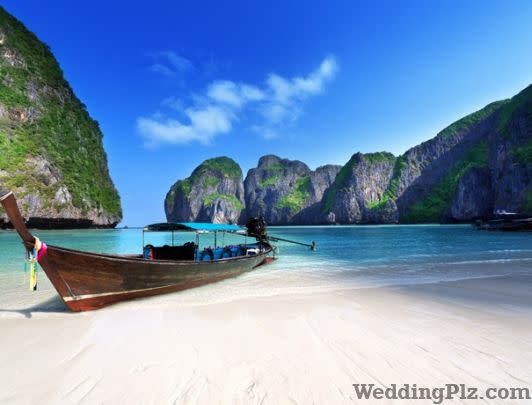 Traventure Holidays Travel Agents weddingplz