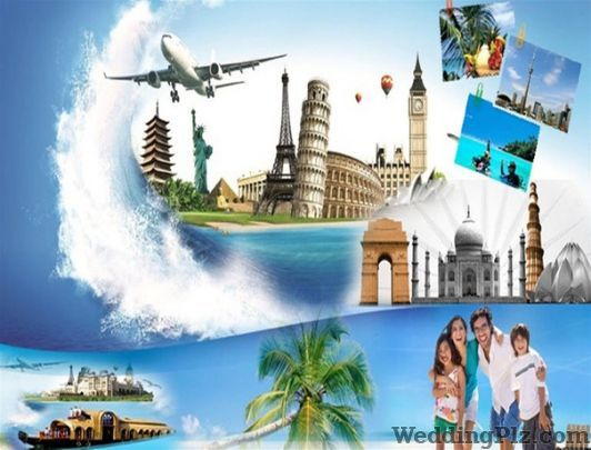 Mehak Air Links Tour and Travels Travel Agents weddingplz
