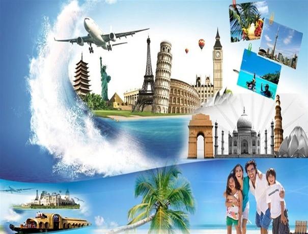 Shipra Travels Pvt. Ltd. Travel Agents weddingplz