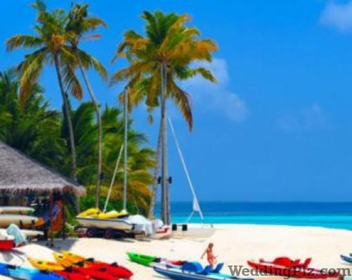 MakeMyTrip India Pvt Ltd Travel Agents weddingplz