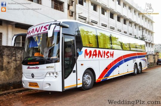 Manish Tours N Travels Travel Agents weddingplz
