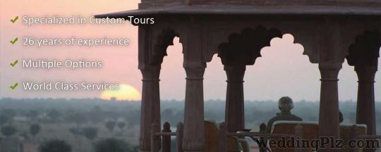 Indo Aisa Tours Pvt Ltd Travel Agents weddingplz