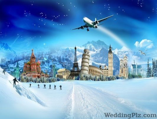 Aakaarshan Air Tours and Travels Travel Agents weddingplz