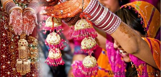 Anjali Collection Wedding Accessories weddingplz