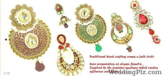 Aswera The Bangle Shop Wedding Accessories weddingplz