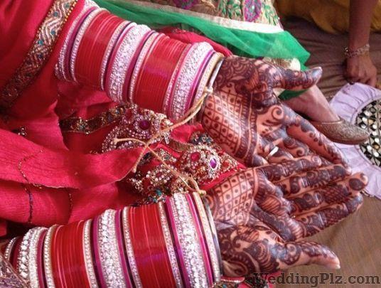 Naari Shringar and Bangle Store Wedding Accessories weddingplz