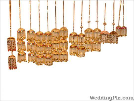 Navrattan Enterprises Wedding Accessories weddingplz