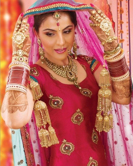K.K. Jewellery Wedding Accessories weddingplz