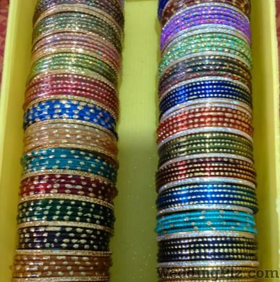 Sri Dhanalskhmi Bangle Store Wedding Accessories weddingplz