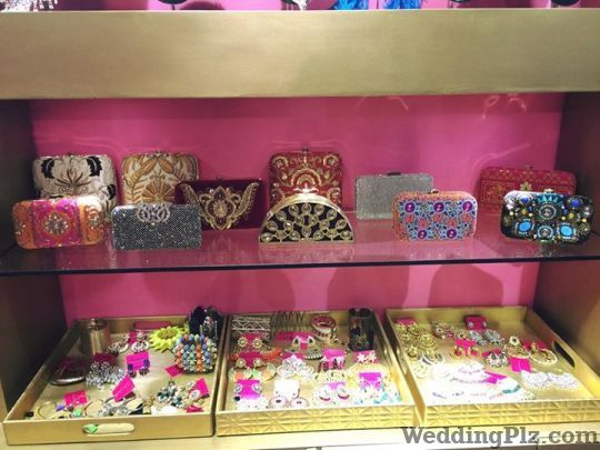 Aashkaras Bling Closet Wedding Accessories weddingplz