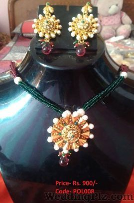 Sonal Artificial Jewellery Wedding Accessories weddingplz