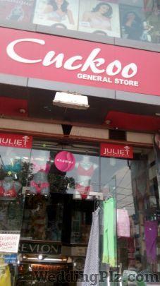 Cuckoo Genral Store Wedding Accessories weddingplz