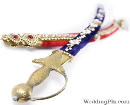 Ajanta Jewellers Wedding Accessories weddingplz