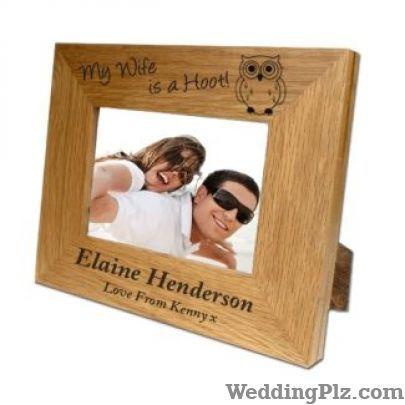 Name Personified Wedding Gifts weddingplz
